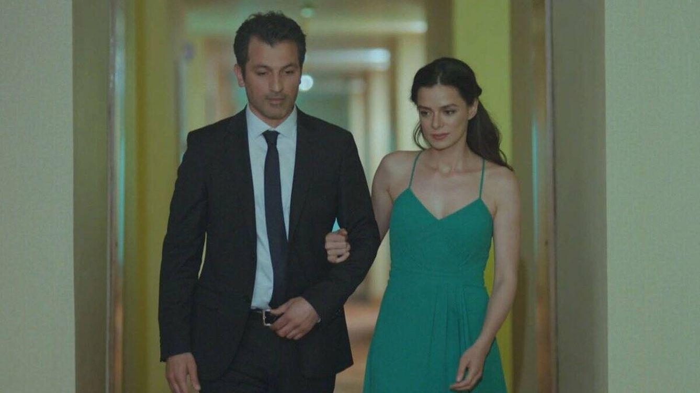 'Mujer': así han cambiado Özge Özpirinçci y Feyyaz Duman tras el final de la serie
