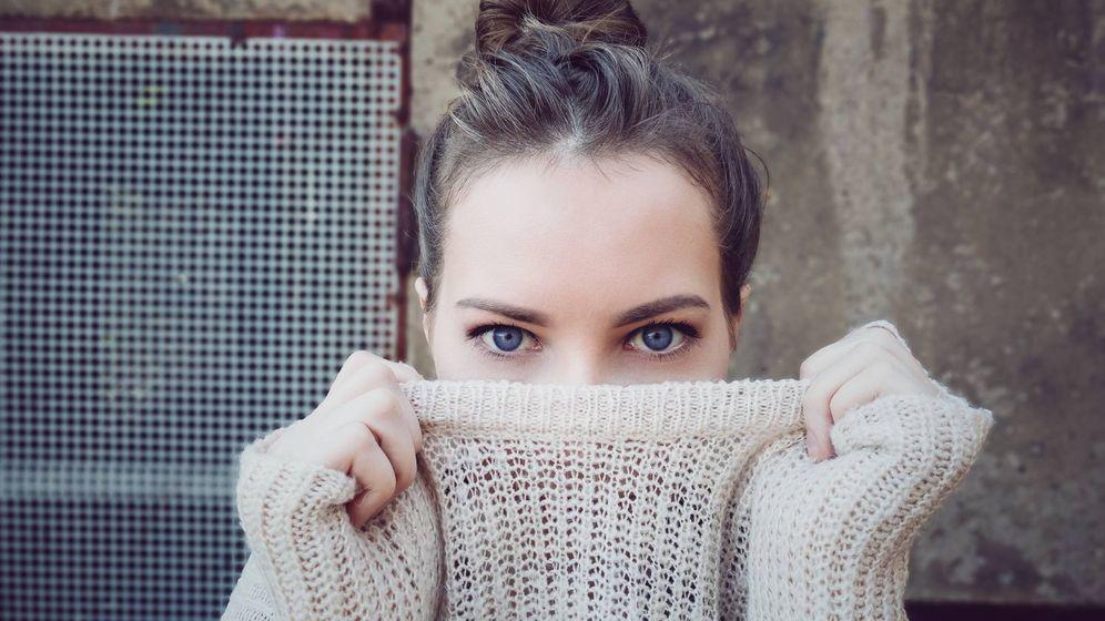 Foto: Además de estar calentita, lucirás genial con estos jerséis de Brownie. (Remy Loz para Unsplash)