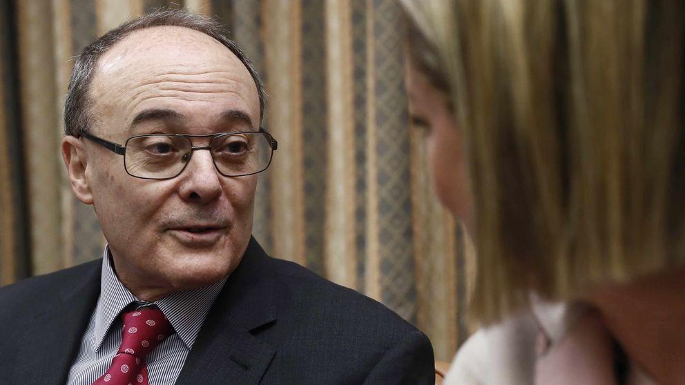 Hasta el Banco de España regaña a Montoro por su Presupuesto expansivo