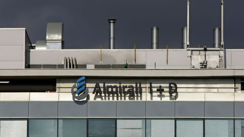 Goldman catapulta a Almirall un 12,71% en bolsa tras darle un potencial del 50%