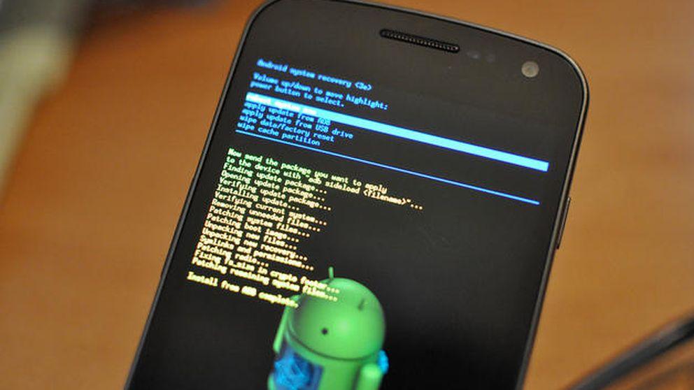 Llegan las actualizaciones mensuales a Android, pero no a todos los móviles
