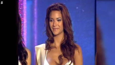 El pasado de Tamara Gorro: candidata a Miss España de la mano de Emma García