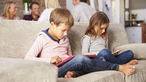 Páginas y consejos para que tus hijos naveguen por internet sin preocuparte