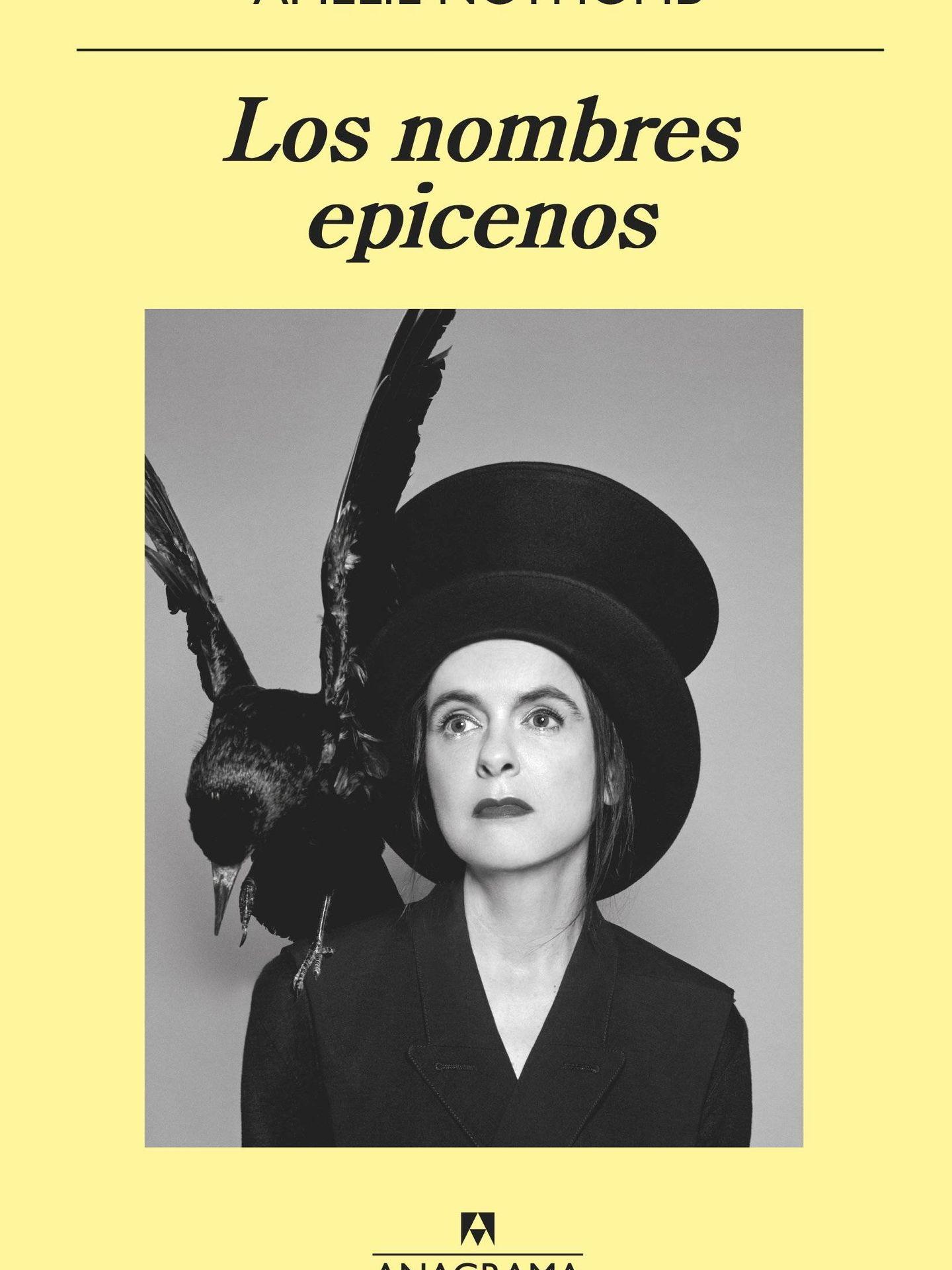 'Los nombres epicenos'.