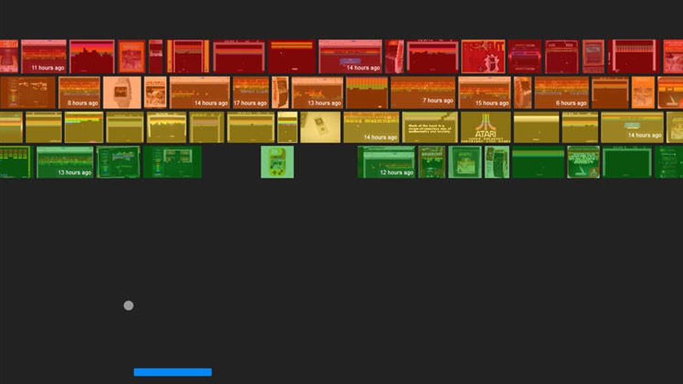 Doce geniales trucos en Google que te harán perder horas frente a la pantalla