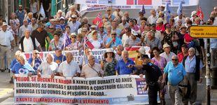 Post de La justicia noruega da la espalda a los 8.000 marineros gallegos que reclaman su pensión