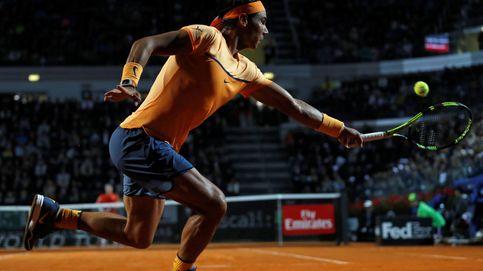 Nadal bate a Kyrgios en tres sets y ya piensa en jugar contra Djokovic