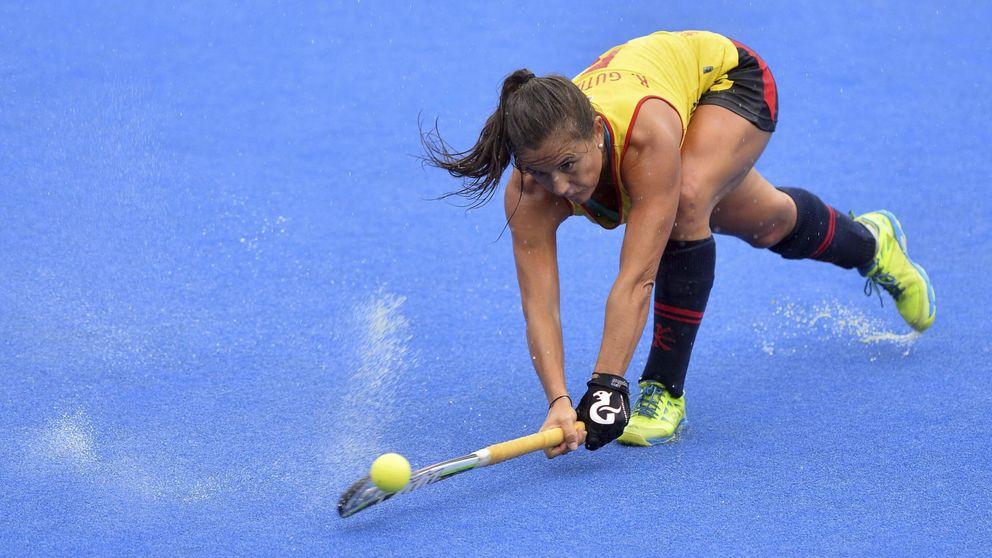 La selección femenina de hockey hierba estará en los Juegos de Río 2016