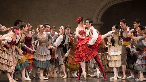 Don Quijote, el hidalgo de lanza en ristre y puntas de ballet