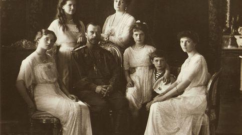 La leyenda de la falsa Anastasia Romanov, una historia engrandecida por el cine