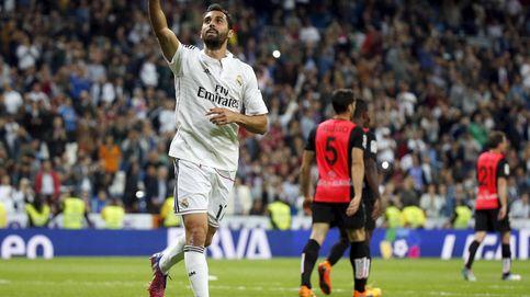 Álvaro Arbeloa anuncia su retirada