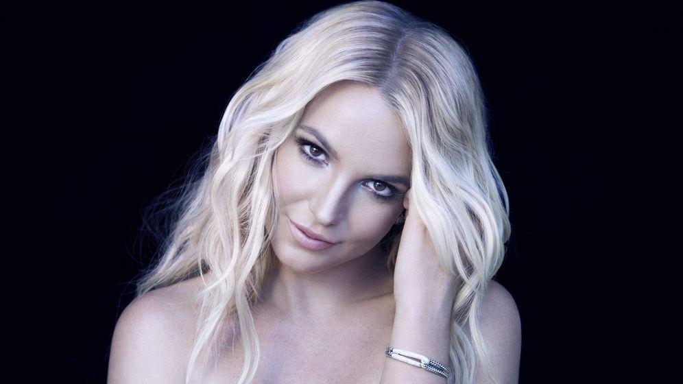 Foto:  Britney Spears. (Getty)