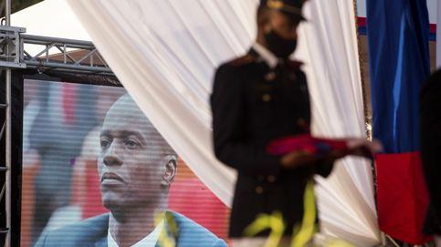 Detienen a un miembro de la seguridad del presidente de Haití asesinado