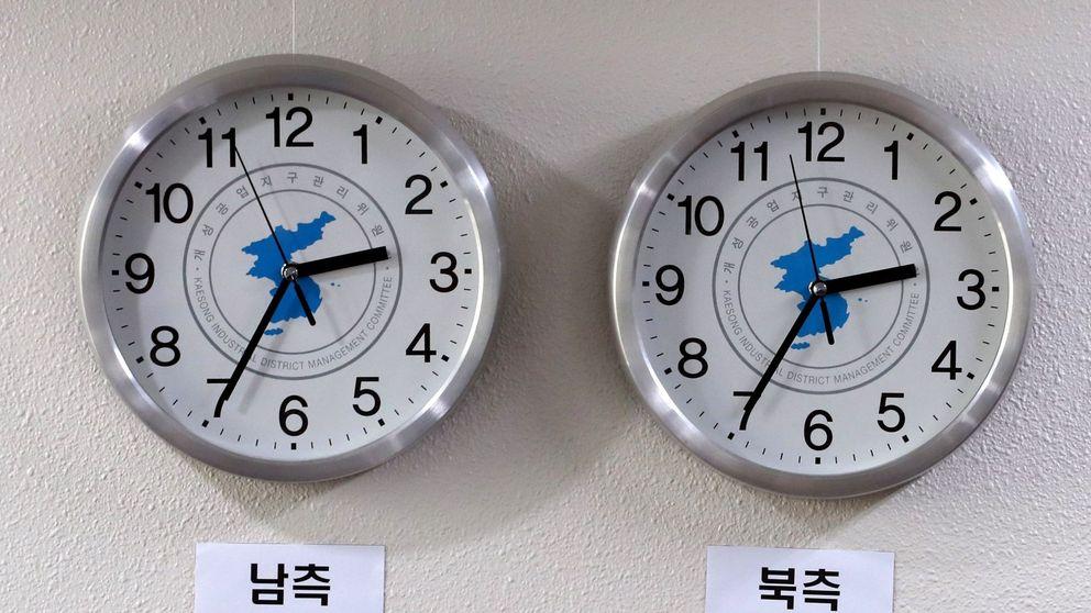 El Gobierno, con los 'homeópatas' del huso horario: retrasar la hora no mejoraría nada