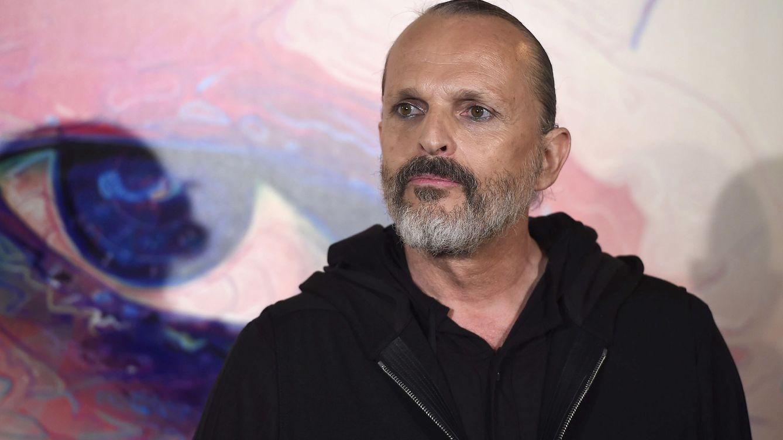 Foto: El cantante Miguel Bosé en una imagen de archivo (Gtres)