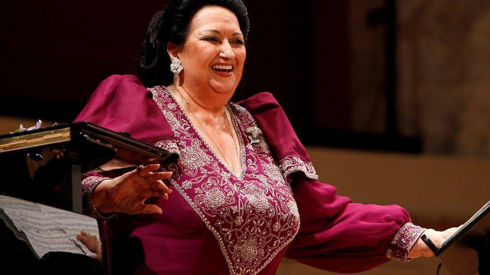 Foto: La cantante en un concierto en Vienna en 2011. Foto: Reuters.