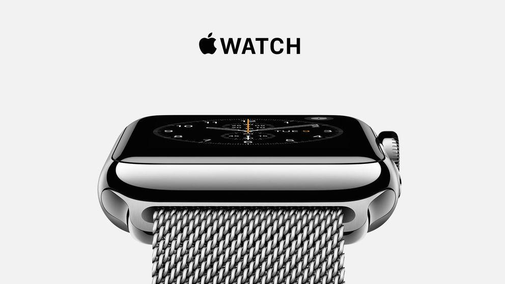 Diez preguntas y respuestas sobre el Apple Watch, que hoy llega a España