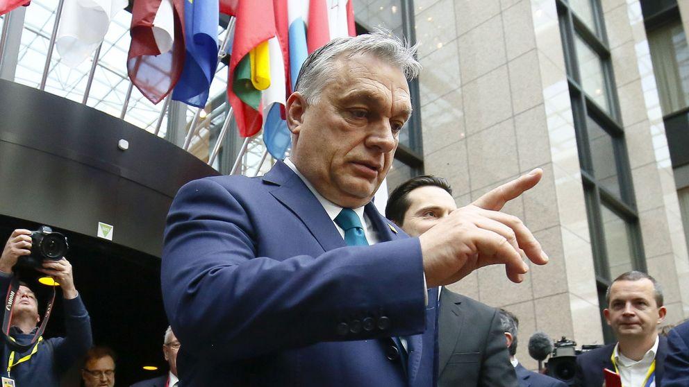 El virus y el silencio europeo dan a Orbán el control total sobre Hungría