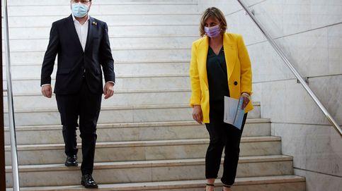 La consejera de Salud de Cataluña no recibe a los trabajadores que preparan la huelga