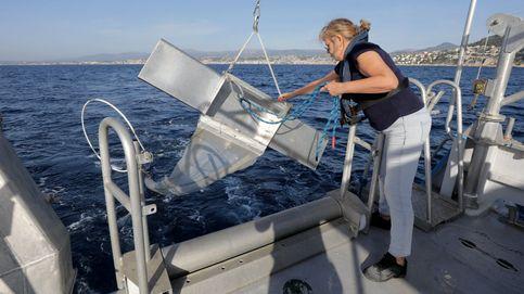 Cazando microplásticos del Mediterráneo: próxima amenaza para la salud humana