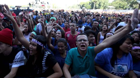 Los evangélicos se lanzan a la conquista del poder en Brasil