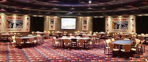 Eurovegas ya tiene rival: los dueños del casino de Torrelodones irrumpen en el corazón de Madrid