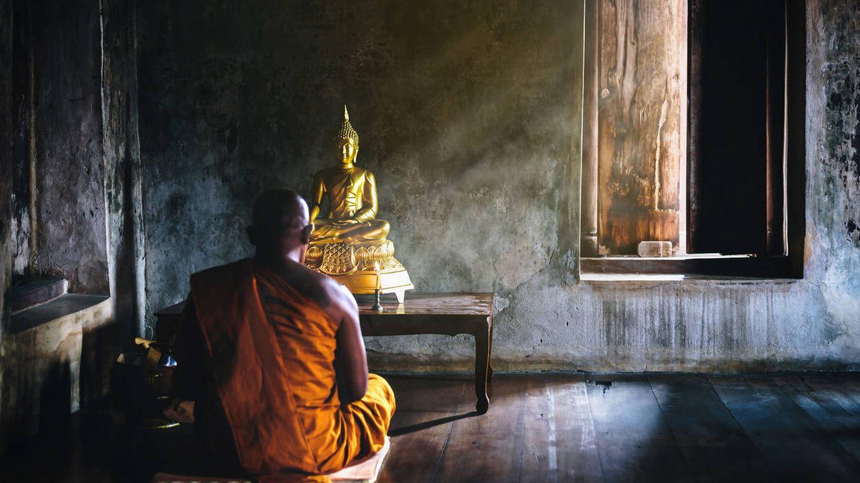El monje budista que se convirtió en un apóstol del sexo