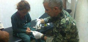 Post de Mis cien días en una cárcel de Irak tras combatir al ISIS:
