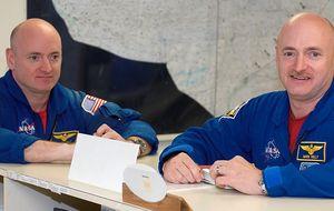 La NASA llevará a cabo un experimento pionero con gemelos