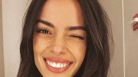 Joana Sanz, la novia de Dani Alves, denuncia un intento de hackeo de su móvil