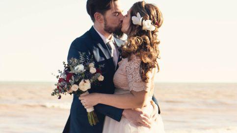 Asos te hará brillar en tu boda con este vestido de novia con un 80% de descuento