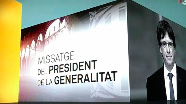 El PP achaca al PSOE que TV3 siga al servicio de Puigdemont y reclama a la Junta Electoral