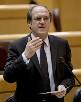 Foto: Gabilondo seguirá trabajando en el pacto educativo con el resto de partidos tras el 'no' del PP
