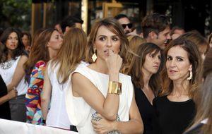 Laura Vecino cotiza a la baja como imagen publicitaria
