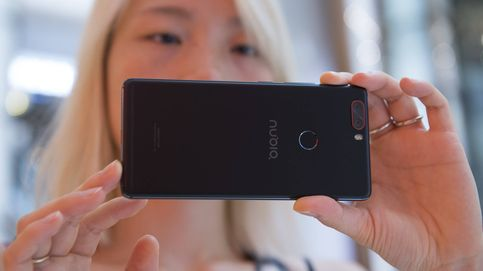¿Buscas móvil? Los 10 'smartphones' chinos más asequibles y fiables del año