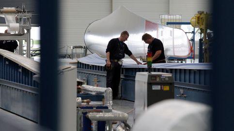 Acciona apuesta por la prudencia y vuelve a ajustar participación en Nordex