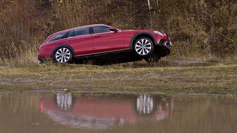 Mercedes amplia la gama del Clase E