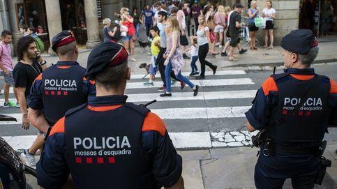 Carta de un 'mosso' a Puigdemont