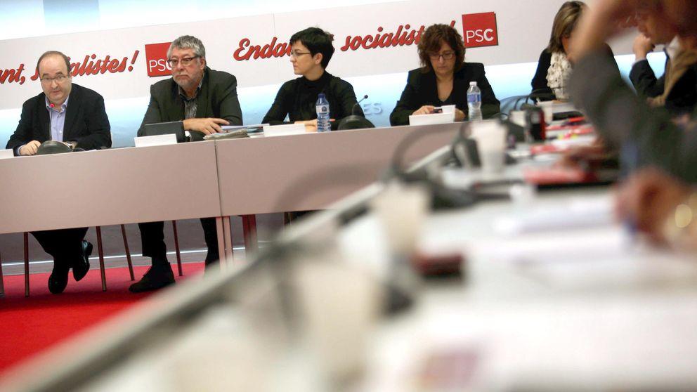 El socialismo catalán busca comprador para su sede