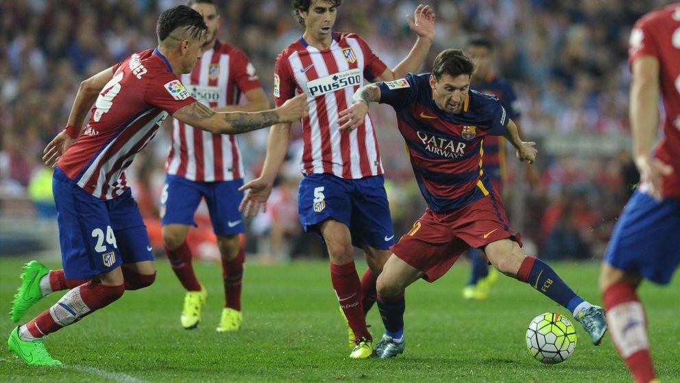 ¿Podría sufrir el Barcelona el 'síndrome del Real Madrid de Queiroz' en Liga?
