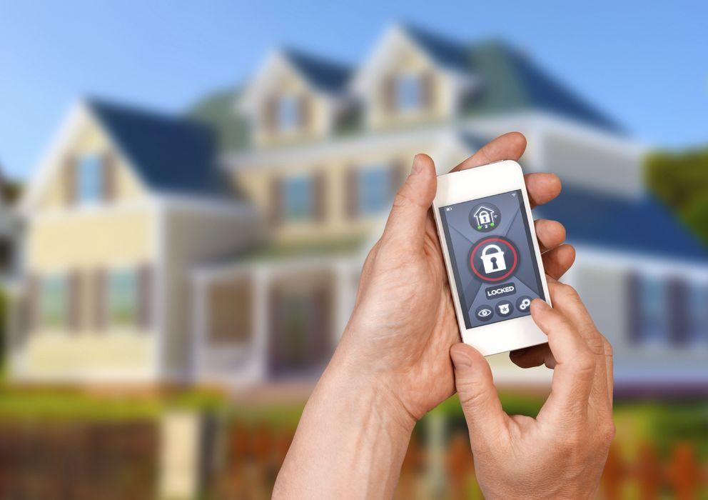 Tres opciones para asegurar tu casa con una alarma sin - Alarmas baratas para casa ...