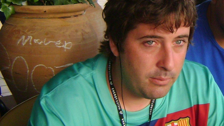 Antonio Ortega. (Foto cedida por la familia)