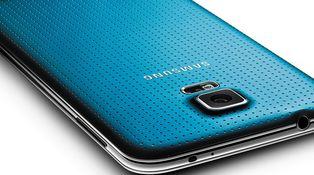 Samsung guarda un as en la manga para adelantarse a la llegada del iPhone 6