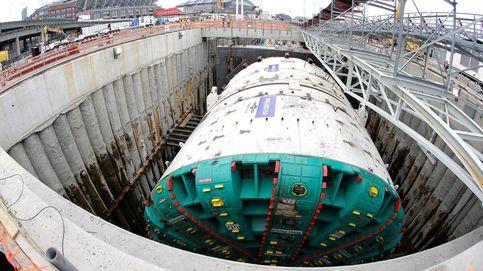 Máquinas monstruosas: los vehículos de construcción más grandes del planeta