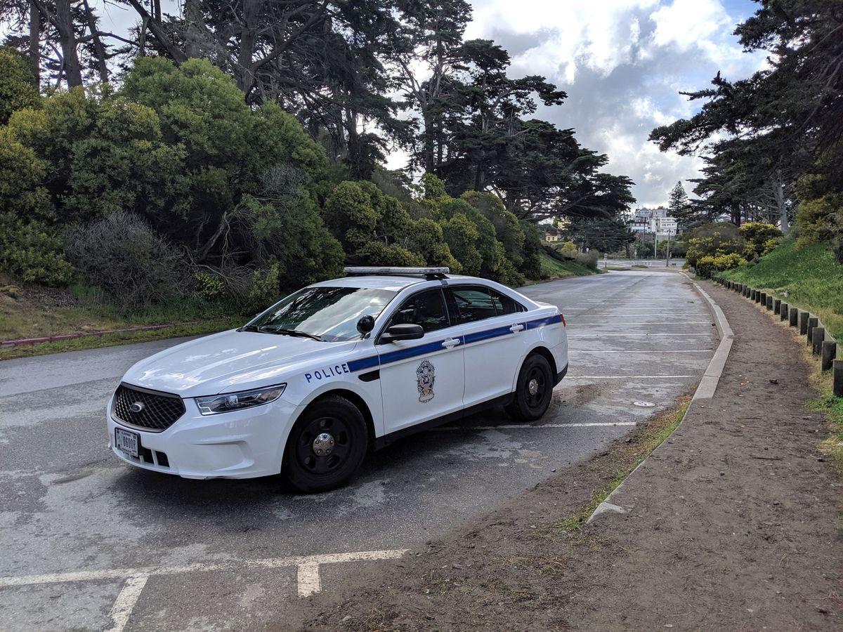 Foto: Foto de archivo de una patrulla en EEUU. (EFE)