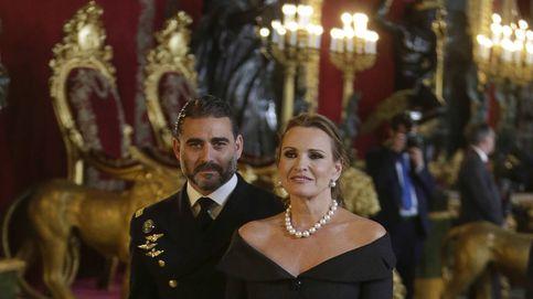 La peculiar (y exquisita) cena preboda de Ainhoa Arteta y Matías Urrea