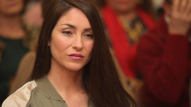 Celia Flores, la benjamina de la familia. (Cordon Press)