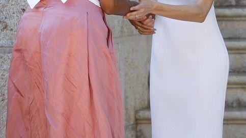 Doña Letizia tomará el té con Michelle Obama y visitará el huerto de la Casa Blanca