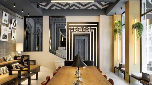 Cuatro exposiciones que tienes que ver en Madrid y cuatro hoteles (con arte) para que te quedes