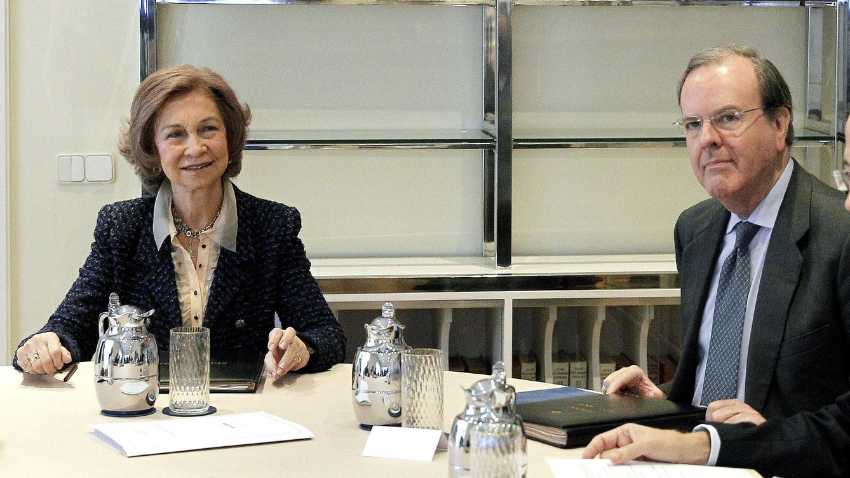 Los 20 millones de euros del exjefe de la secretaría del rey Juan Carlos